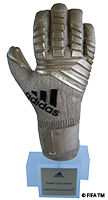 adidas Golden Glove Award