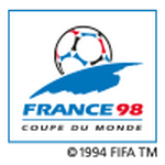 1998 FIFA World Cup France™