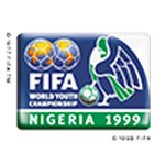 FIFA World Youth Championship Nigeria 1999