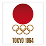 Olympic Football Tournament Tokyo 1964