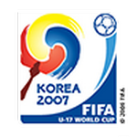 FIFA U-17 World Cup Korea 2007