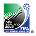 FIFA U-17 Women's World Cup New Zealand 2008