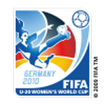 FIFA U-20 Women's World Cup Germany 2010