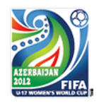 FIFA U-17 Women's World Cup Azerbaijan 2012