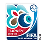 FIFA U-20 World Cup Turkey 2013