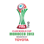 FIFA Club World Cup Morocco 2013