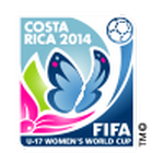 FIFA U-17 Women's World Cup Costa Rica 2014