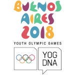 Youth Olympic Futsal Tournaments Buenos Aires 2018 - Men