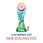 FIFA U-20 World Cup New Zealand 2015