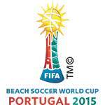 FIFA Beach Soccer World Cup Portugal 2015