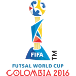FIFA Futsal World Cup Colombia 2016