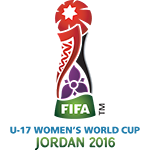 FIFA U-17 Women's World Cup Jordan 2016