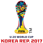 FIFA U-20-Weltmeisterschaft Republik Korea 2017
