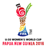 FIFA U-20 Women's World Cup Papua New Guinea 2016