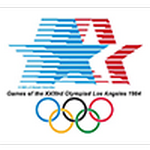 Olympic Football Tournament Los Angeles 1984