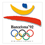 Olympic Football Tournament Barcelona 1992