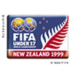 FIFA U-17 World Championship New Zealand 1999