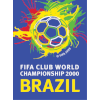 FIFA Club World Championship Brazil 2000