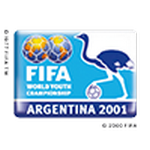 FIFA World Youth Championship Argentina 2001