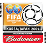 FIFA Confederations Cup Korea/Japan 2001