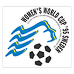 FIFA Women's World Cup Sweden 1995