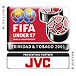 FIFA U-17 World Championship Trinidad and Tobago 2001
