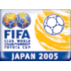 FIFA Club World Championship Toyota Cup Japan 2005