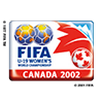 FIFA U-19 Women's World Championship Canada 2002