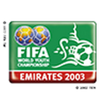 FIFA World Youth Championship UAE 2003