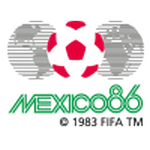 1986 FIFA World Cup Mexico™