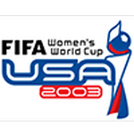 FIFA Women's World Cup USA 2003