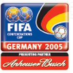 FIFA Confederations Cup Germany 2005