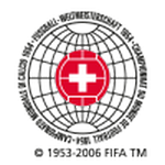 1954 FIFA World Cup Switzerland™