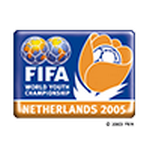 FIFA World Youth Championship Netherlands 2005